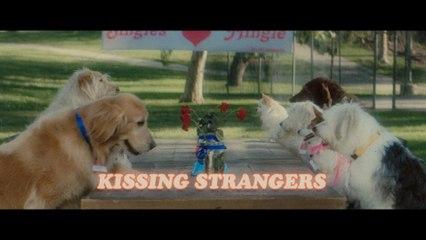 DNCE - Kissing Strangers