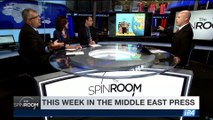 THE SPIN ROOM   This week in the Middle East press   Sunday, July 2nd 2017