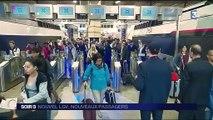 SNCF : c'est parti pour les TGV Paris-Bordeaux et Paris-Rennes