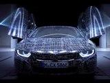 La future BMW i8 Roadster se montre !