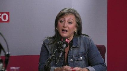 L'invité de la rédaction - Nuria Gorrite