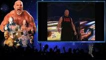 Bill Goldberg Attacks Brock Lesnar  - Bill Goldberg  Arrested B