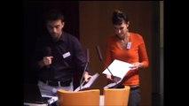 Rencontres scientifiques 2016 : Présentation des outils de recherche permettant d'associer les gestionnaires de territoires - Aurélie DELAVAUD