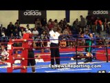 women boxing national pals finals in oxnard - EsNews Boxing