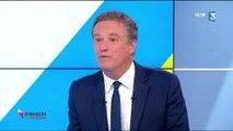 Dimanche en Politique : Nicolas Dupont-Aignan revient sur les propos d'Emmanuel Macron