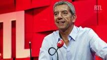 """Canicule : """"En période de forte chaleur, évitez le sport"""", conseille Michel Cymes"""