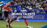 Jeunes Talents : Kylian Mbappé, Épisode 7