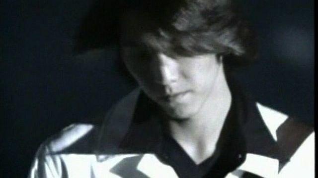 Daniel Bi - Mei You Tui Lu