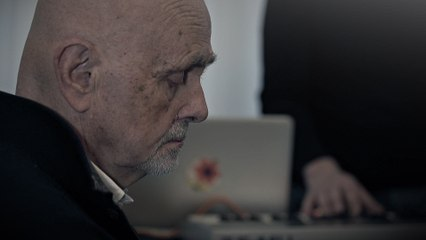 Roedelius - Rolling
