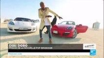 La nouvelle vague béninoise : Dibi Dobo, prince de la nouvelle pop
