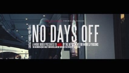 Angel - No Days Off
