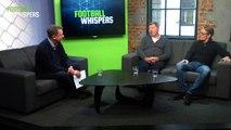 Who Is The Best Striker In The Premier League? | S01 E11 | FWTV