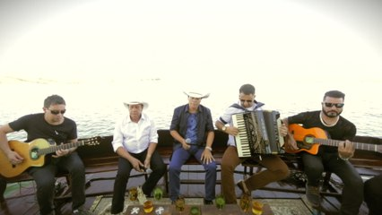Trio Parada Dura - Amaremos