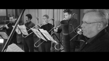 I Fagiolini - Monteverdi: Laudate pueri, SV270
