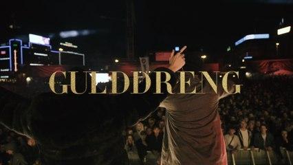 Gulddreng - Legende