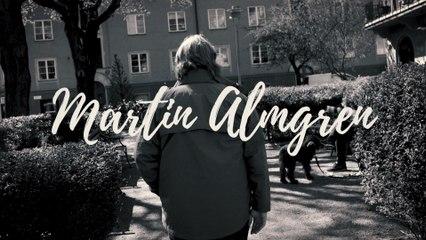 Martin Almgren - Changing Street