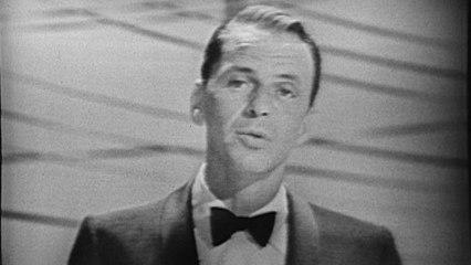 Frank Sinatra - Witchcraft