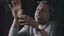 Beyoncé gab Jay-Zs neuem Album den letzten Schliff