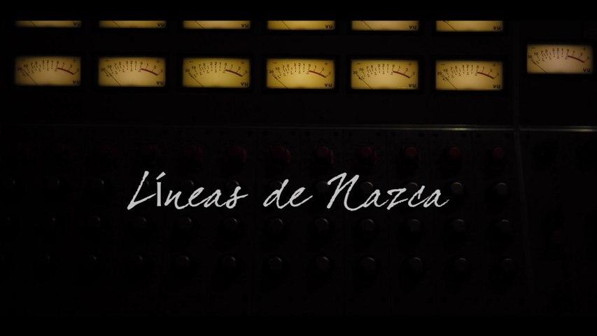 Jorge Marazu - Líneas De Nazca