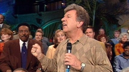 Bill Gaither - I Could Never Outlove The Lord