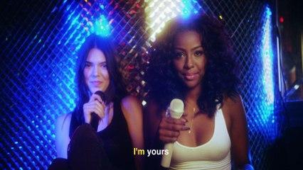 Justine Skye - I'm Yours