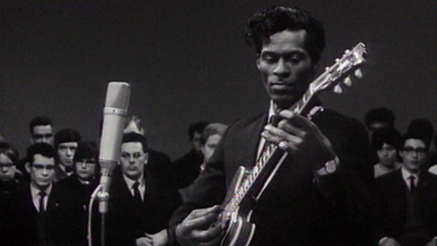 Chuck Berry - Darlin'