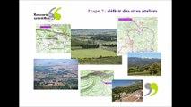 Rencontres scientifiques 2016 : L'analyse des continuités écologiques au niveau des territoires agricoles en région PACA : une méthode issue d'une association entre scientifiques et le Réseau Régional des gestionnaires d'ENP - Thierry TATONI