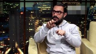 Aamir Khan Reveals his Weight Loss Secret