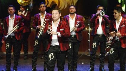 Banda Los Sebastianes - Soy Así