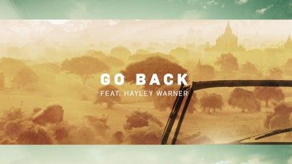 HEDEGAARD - Go Back