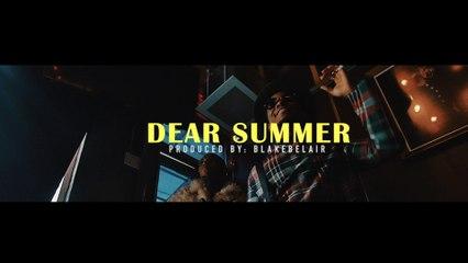 Mauie The King Jr. - Dear Summer