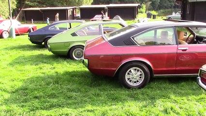 Ford Granada MK1 Ghia, GXL and Consul GT