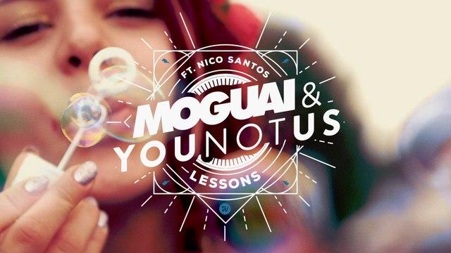 MOGUAI - Lessons
