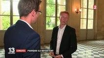 Congrès de Versailles : une dérive monarchique pour certains députés