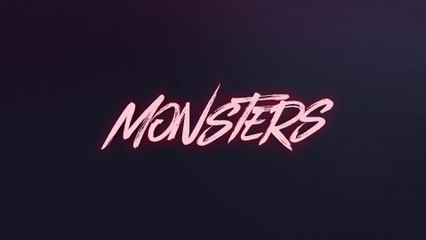 Youngr - Monsters