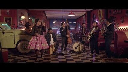 La Santa Cecilia - México Americano