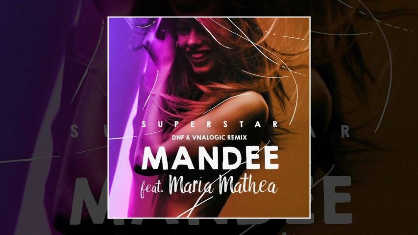 MANDEE - Superstar