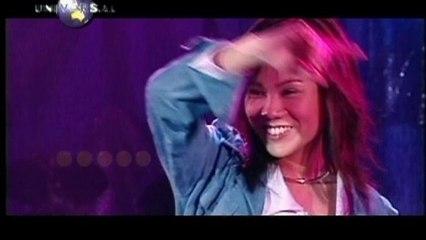 Tanya Chua - Tian Zhi Mei