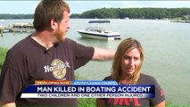 Man Killed, Two Children Injured in Virginia Boating Accident