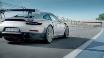 Porsche 911 GT2 RS type 991 (2017) Official movie