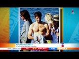 Eugenio Derbez ya graba nueva película con Anna Faris | Imagen Noticias con Francisco Zea