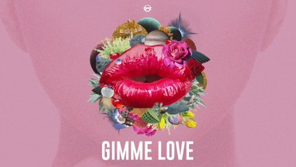 Kongsted - Gimme Love