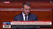 Emmanuel Macron entend supprimer la Cour de justice de la République