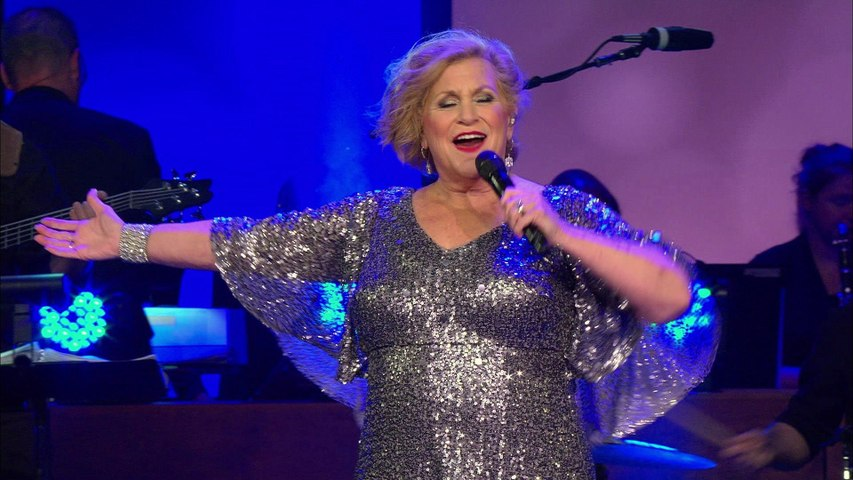Sandi Patty - Love In Any Language