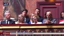 France : Macron livre les priorités de son quinquennat lors d'un discours face au Congrès