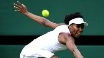 Venus Williams breaks down at Wimbledon over deadly crash