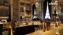Visite privée de l'Hôtel de Crillon avant sa réouverture