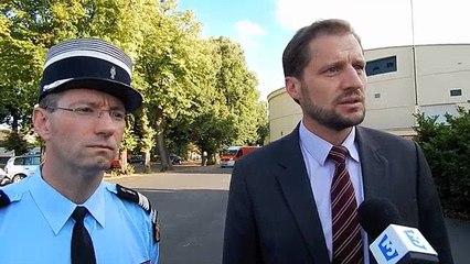 Ham : Le procureur de la République s'exprime après la fusillade
