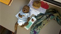 Infant Mortality Rates Show Disparity Along Racial Lines