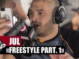[INÉDIT] Jul freestyle Part. 1 #PlanèteRap